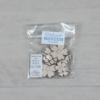 Kép 2/2 - Kankalin virág dekor csomag - 11 db-os, natúr