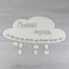 Kép 1/5 - Családi naptár kreatív csomag - felhő, Molly
