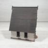 Kép 9/10 - Tündérház kreatív csomag - törpelak, 21cm, natúr