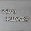 Kép 4/5 - Boldog Halloween-t felirat