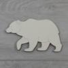 Kép 1/2 - Medve - 12,5cm, natúr