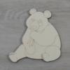 Kép 1/2 - Panda - 12,5cm, natúr