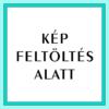 Kép 2/2 - Pentart Glow akrilfesték - Fehér-kék, 30ml