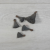 Kép 1/2 - Lótusz mini - natúr, 5db