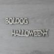 Boldog Halloween-t felirat