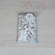 Márványkő - fehér, zúzott, 150g