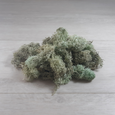 Zuzmó - hamvaszöld, 25g